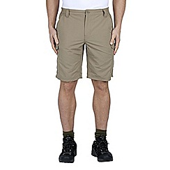 Craghoppers - Pebble nosilife cargo shorts