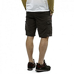 Craghoppers - Bark nosilife cargo shorts