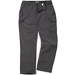 Craghoppers - Bark nosilife cargo trousers