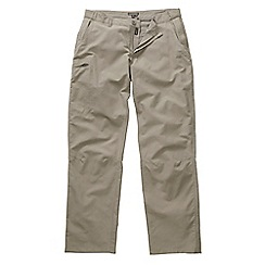 Craghoppers - Beach kiwi trek trousers - regular leg