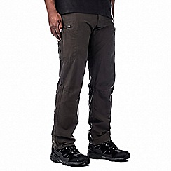 Craghoppers - Bark kiwi trek trousers
