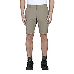 Craghoppers - Pebble nosilife simba shorts