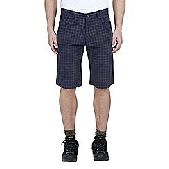 Craghoppers - Dark navy combo corfu shorts
