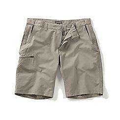 Craghoppers - Beach kiwi trek shorts