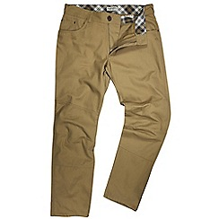 Craghoppers - Dirty olive wetherby trouser
