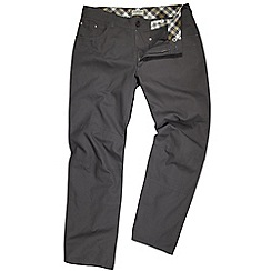 Craghoppers - Black pepper wetherby trouser