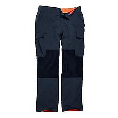 Bear Grylls - Blk pepper/blk bear survivor trousers