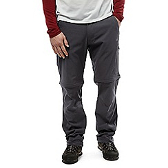 Craghoppers - Elephant nosilife pro convertible trousers