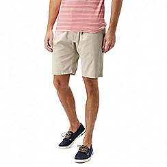 Craghoppers - Sand dune Mathis shorts