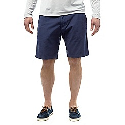 Craghoppers - Dusk blue mathis shorts