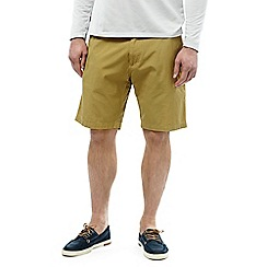 Craghoppers - Light olive mathis shorts