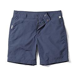 Craghoppers - Dusk blue leon swim shorts
