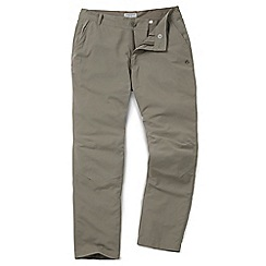 Craghoppers - Pebble nosilife mercier trousers