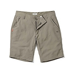Craghoppers - Pebble nosilife mercier shorts
