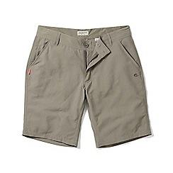 Craghoppers - Pebble nosilife mercier shorts