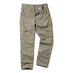 Craghoppers - Beach Mallory trousers