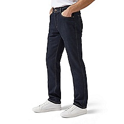 Craghoppers - Blue 'Bardsley' classic regular length jeans