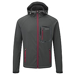 Craghoppers - Dark lead windshield lt pro jacket