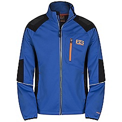 Bear Grylls - Extreme blue bear survivor softshell