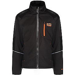 Bear Grylls - Black pepper bear survivor softshell