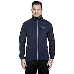 Craghoppers - Royal navy pro lite softshell jacket