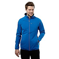 Craghoppers - Deep china blue pro lite waterproof softshell jacket