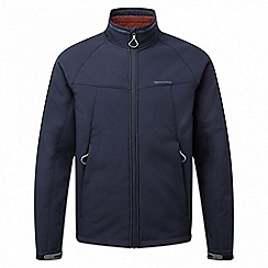 Craghoppers - Dark navy Moorside insulating waterproof jacket