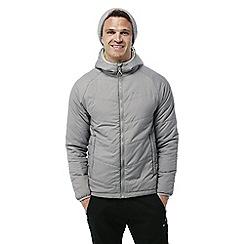 Craghoppers - Quarry grey Compresslite weather resistant jacket
