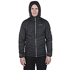 Craghoppers - Black compresslite weather resistant jacket