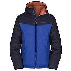 Craghoppers - Cobalt/darknavy compresslite jacket
