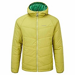 Craghoppers - Spiced lime compresslite weather resistant jacket