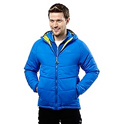 Craghoppers - Sport blue compresslite jacket