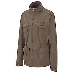 Craghoppers - Olive drab nosilife havana jacket