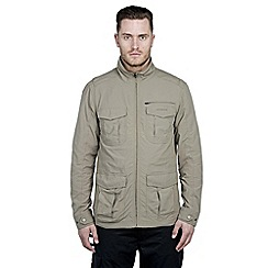 Craghoppers - Pebble nosilife havana jacket