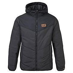 Bear Grylls - Black pepper bear core climaplus jacket