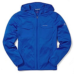 Craghoppers - Sport blue nosilife insect repellent chima jacket