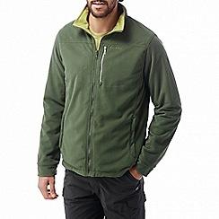 Craghoppers - Parka green Nosilife reversible adventure jacket