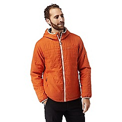 Craghoppers - Spiced orange compresslite weather resistant jacket