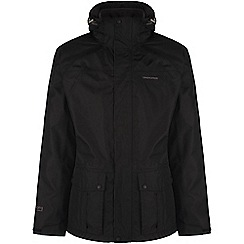 Craghoppers - Bla/blapepper kiwi 3in1 jacket
