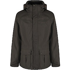 Craghoppers - Dkkhaki/parka kiwi 3in1 jacket