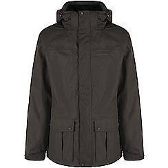 Craghoppers - Dkkhaki/parka kiwi 3in1 jacket