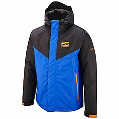 Bear Grylls - Extreme blue bear core thermic jacket