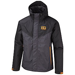 Bear Grylls - Black pepper bear core thermic jacket