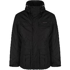 Craghoppers - Black kiwi thermic jacket