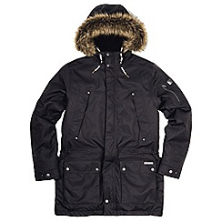 Craghoppers - Black pepper leven parka