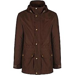 Craghoppers - Brackenbrown ripley jacket
