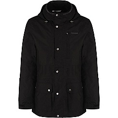 Craghoppers - Black ripley jacket
