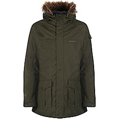 Craghoppers - Evergreen kiwi parka