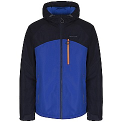Craghoppers - Cobalt/darknavy reaction thermic iii jacket