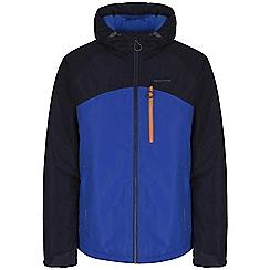 Craghoppers - Cobalt/darknavy reaction thermic iii jacket